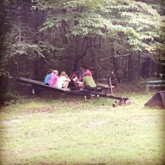 Small group time @sonservants