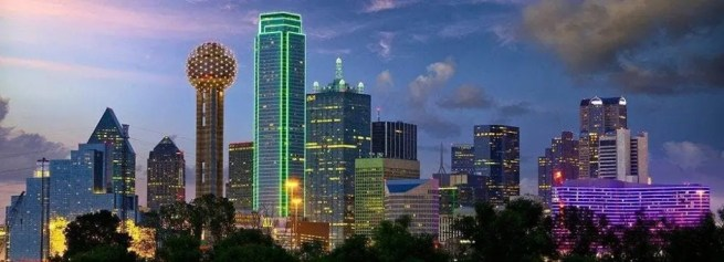Networking events in Dallas