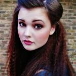 Abjection Makeup - Jenna Baron