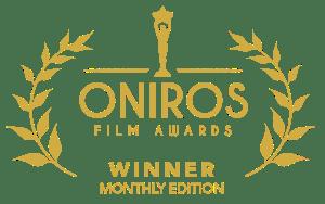 Film Festivals Winner Best B-Movie Oniros Film Awards 2017