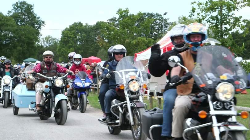 Motorcycle Journals