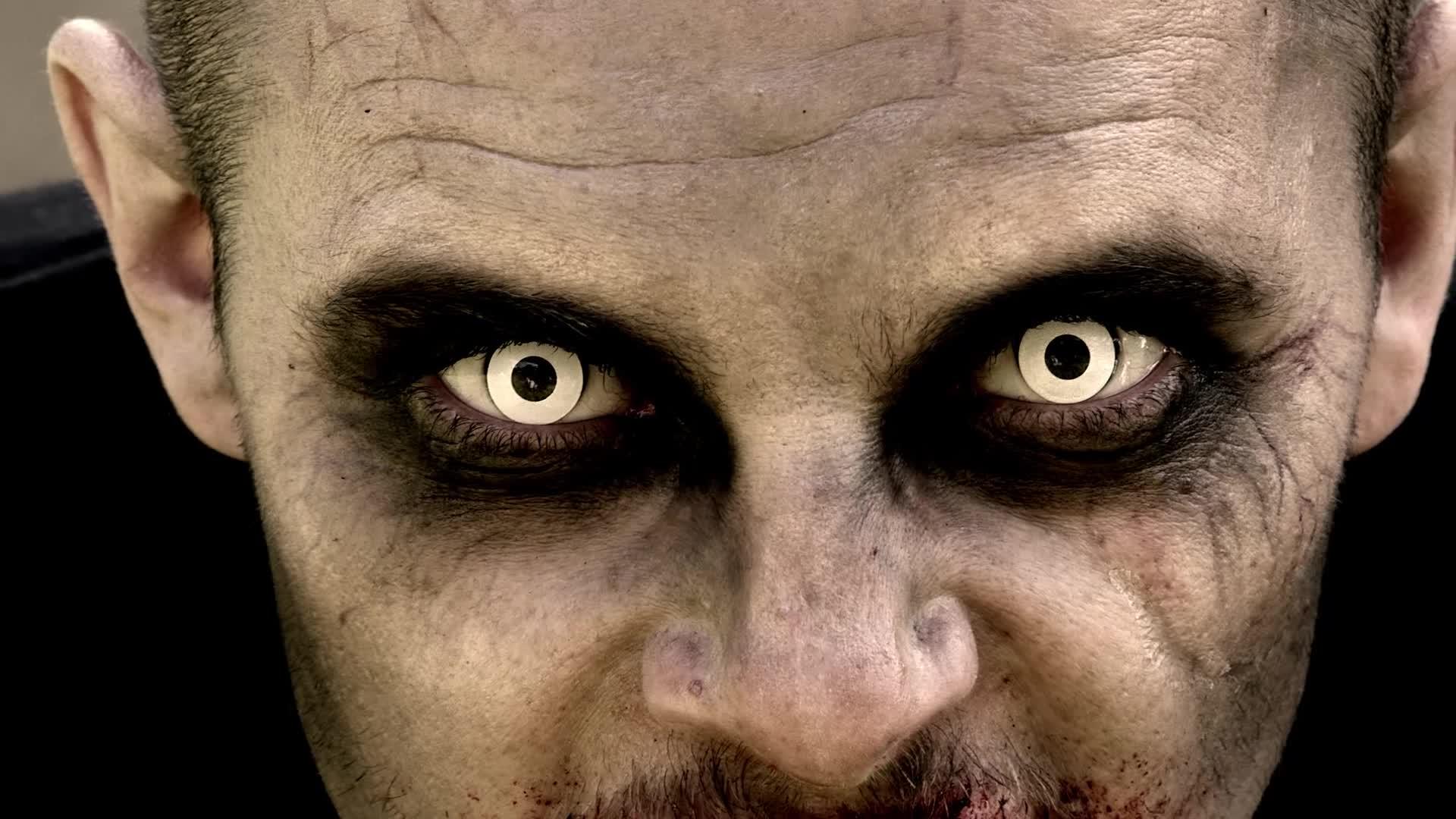 Jamie Fowler Abjection Zombie