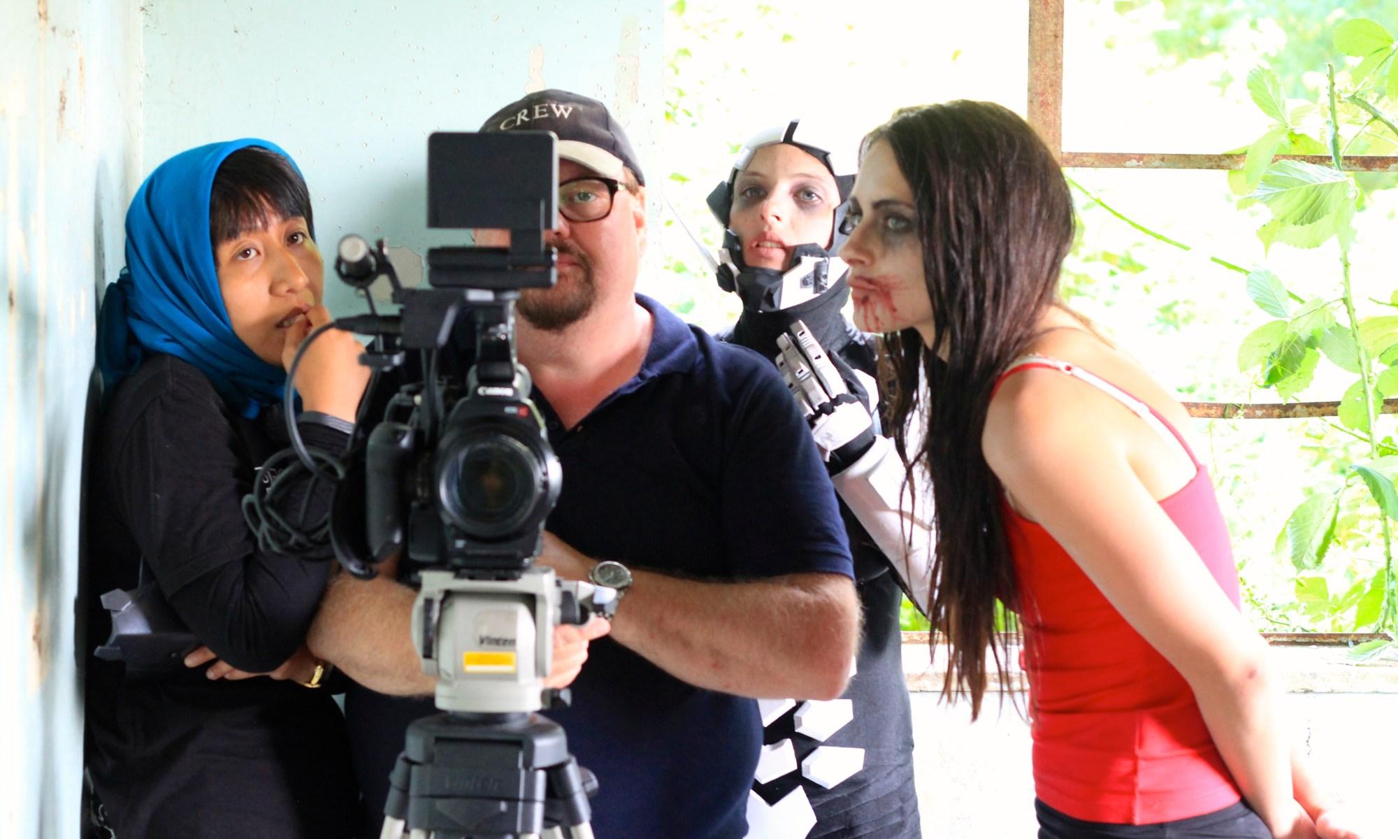 Ian F. Hunt Cinematographer