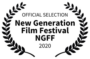 Honourable Mention at the New Generation Film Fextival