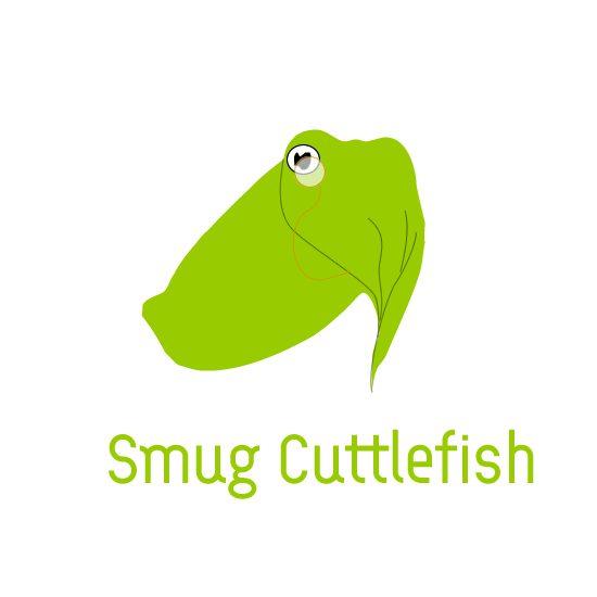 Smug Cuttlefish