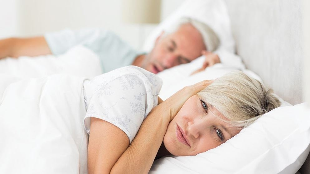 How To Raise Bed To Help With Snoring