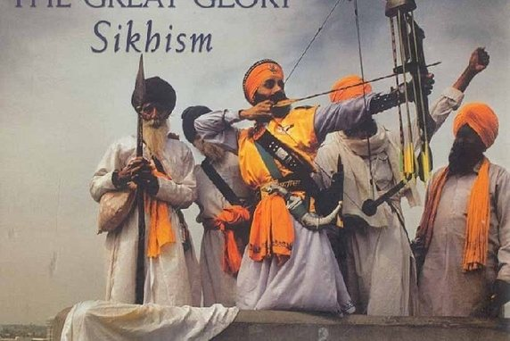 10 Things Every Indian, In Fact, The Whole World Must Learn From The Sikh