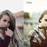 Create HEFE Instagram Filter with Photoshop