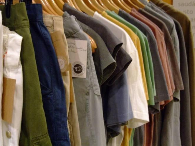 Organic Clothing