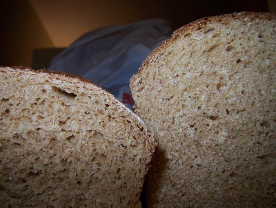 Crumb difference