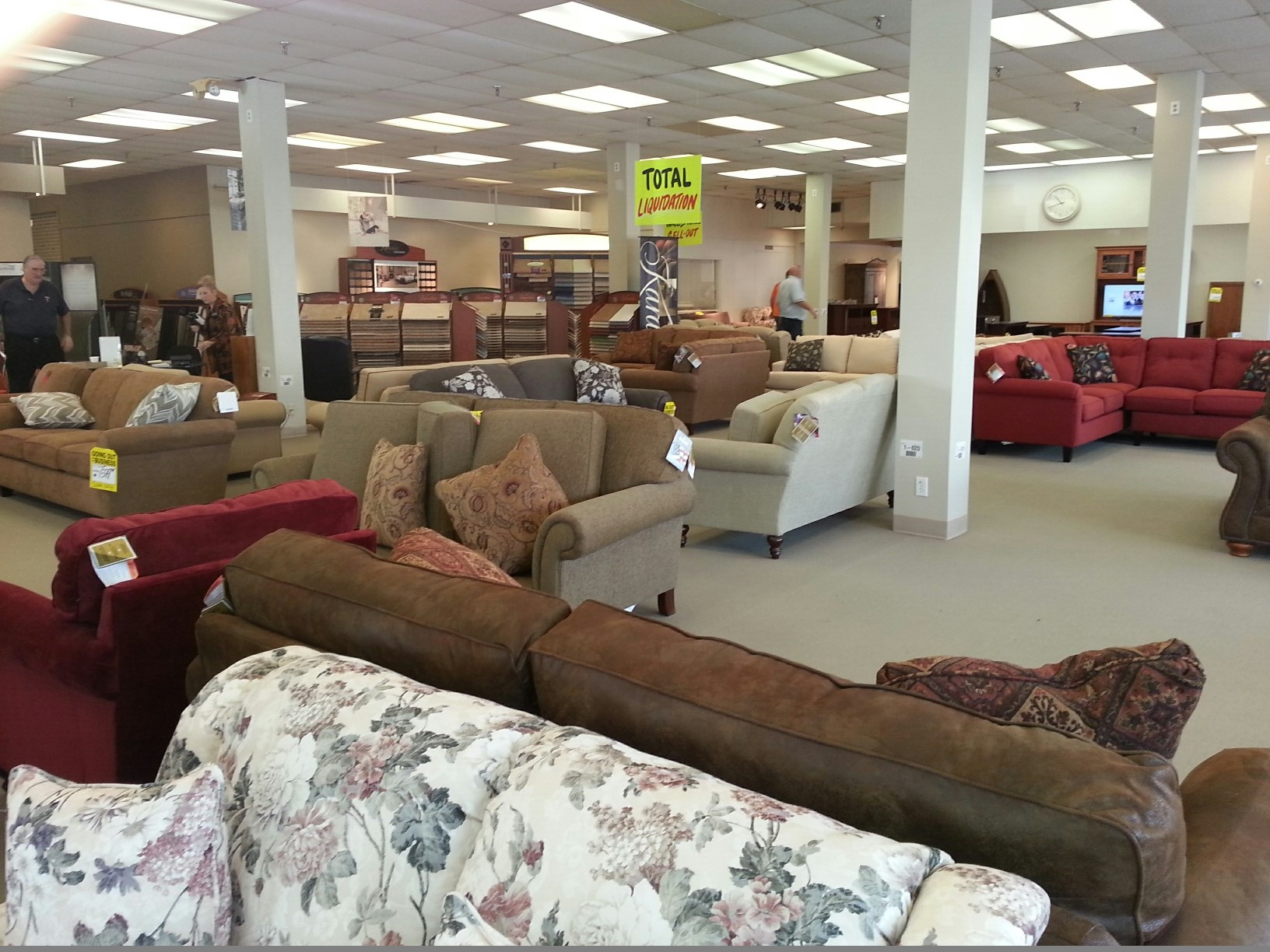 Smulekoffs Home Store What Is Happening At Eastern Iowas Largest Furniture Store