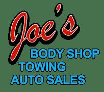 Joe's Auto