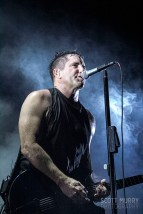Nine Inch Nails @ Xfinity Center