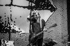 Against Me! @ DCU Center on St. Patrick's Day 2017