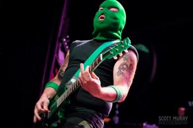 Masked Intruder @ Royale