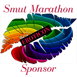 Eroticon, Sponsor of the Smut Marathon 2018!