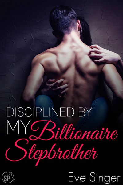 Disciplined-by-Billionaire-StepbrotherCOVER