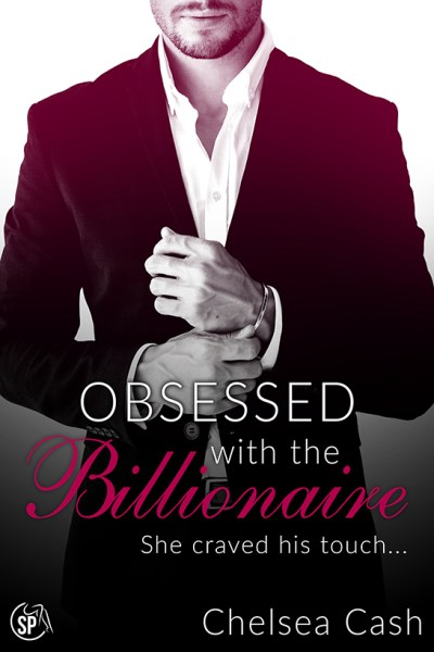 Obsessed with the Billionaire Cover