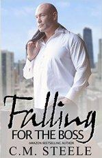 fallingforthebosscover