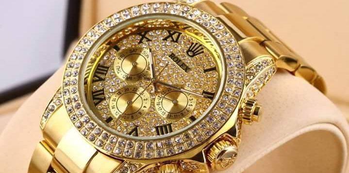 時計のアフターダイヤモンド 加工 業者様 限定割引
