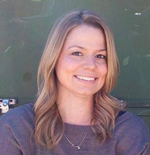 Kristen Sussman