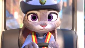 Going the extra mile…in Zootopia!
