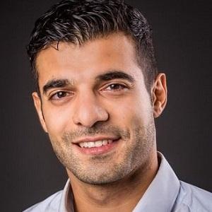 Reza Kiani
