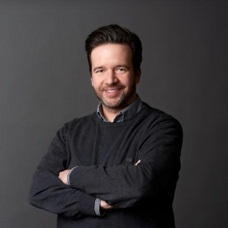Christian Gast