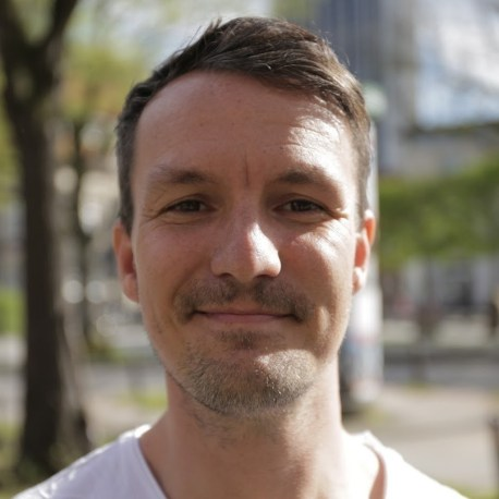 Thorsten Borek