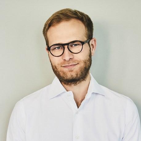 Daniel Barke