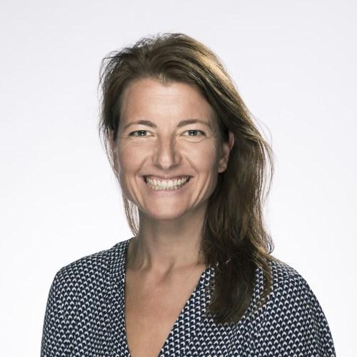 Stefanie Kuhnhen