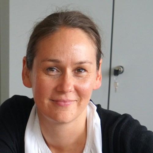 Carolin Roterberg