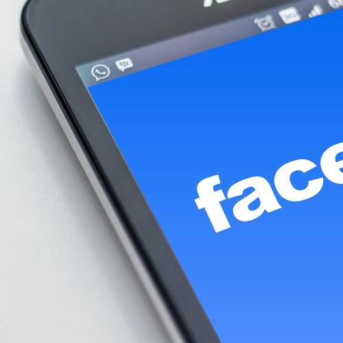 So will Facebook die Demokratie im Jahr 2020 unterstützen