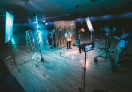 Virtuelle Events: Mehr Mut für Eventbranche und Kunden