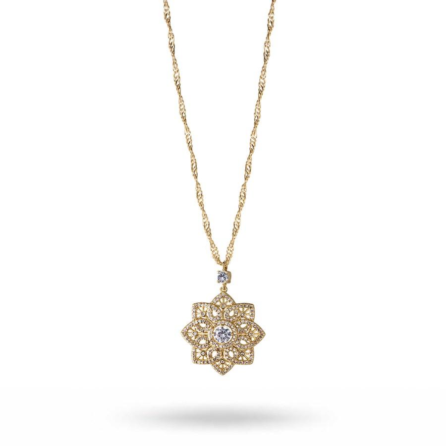 897-0601385-Oscar-amulet-pendant-neck-42-g-blue
