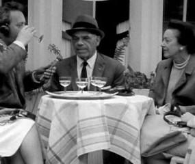 Frank Capra í Heilsulindarbíó