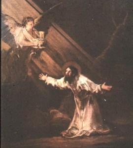 Jesus Goya