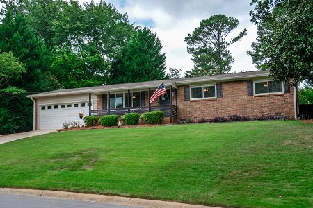 215 Doeskin Trail, Smyrna GA 30082