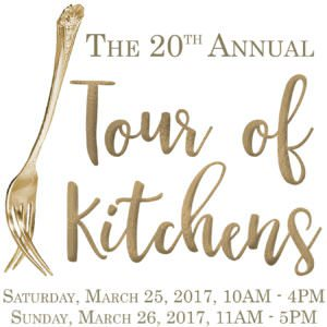 Junior League of Atlanta 20th Annual Tour of Kitchens