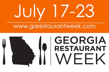 2017 georgia restaurant week