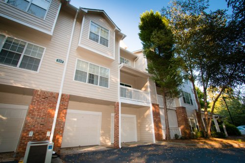 106 Vinings Forest Circle townhome for sale