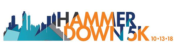 2018 Hammer Down 5k
