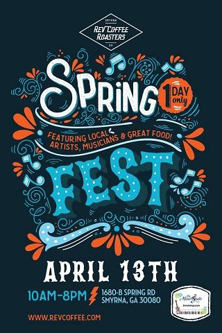 REV Fest Spring 2019