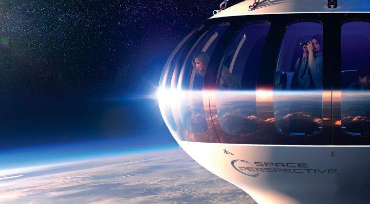Космическая перспектива