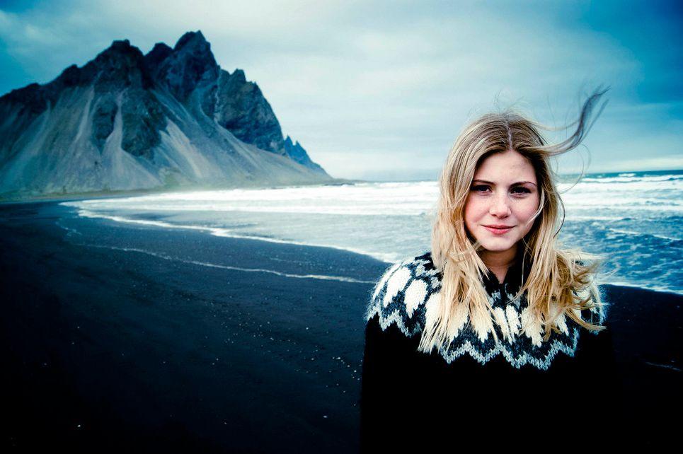 Исландия как живут люди