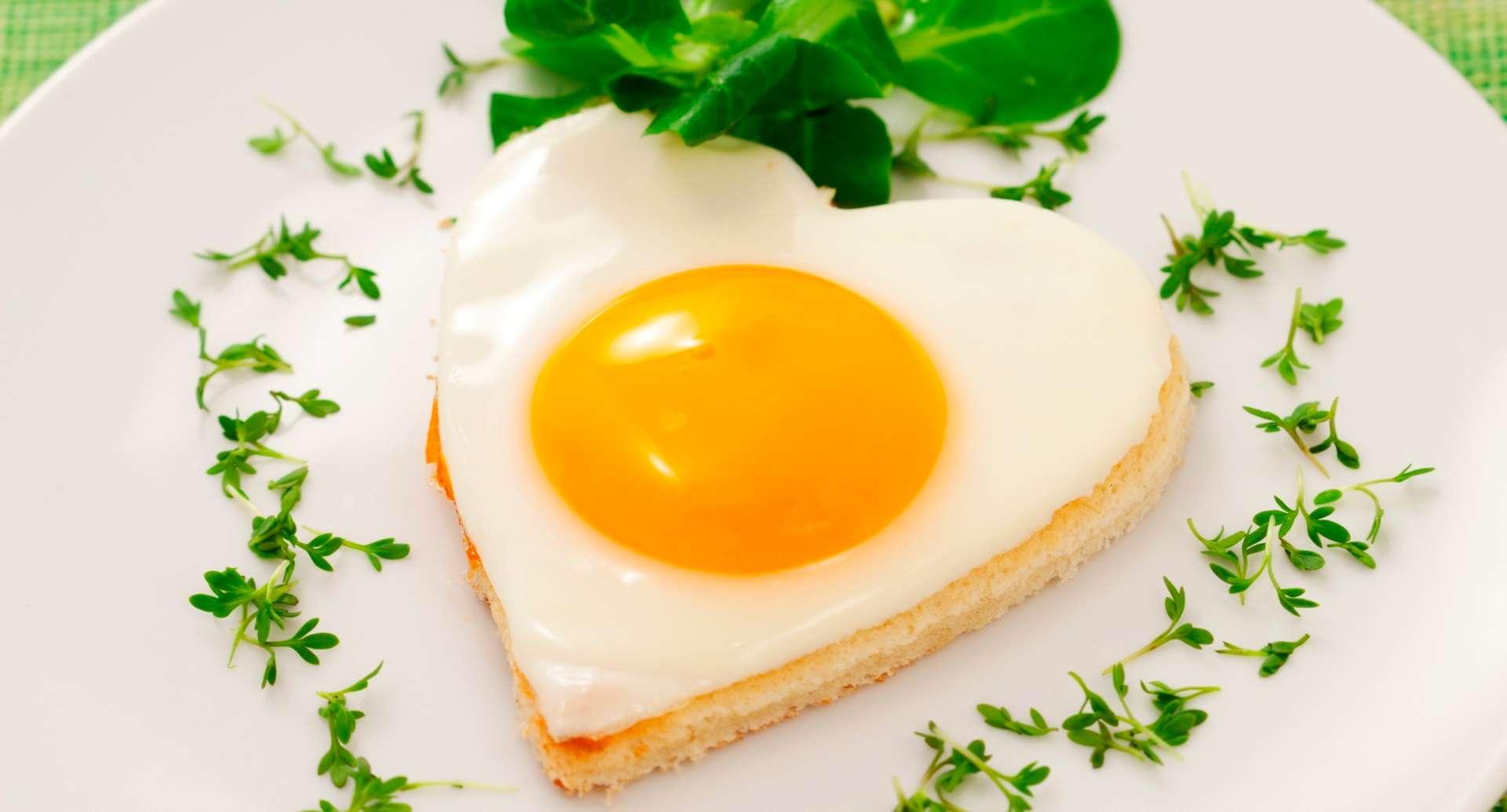 Лайфхак с яйцом