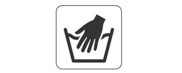 Символ с руками