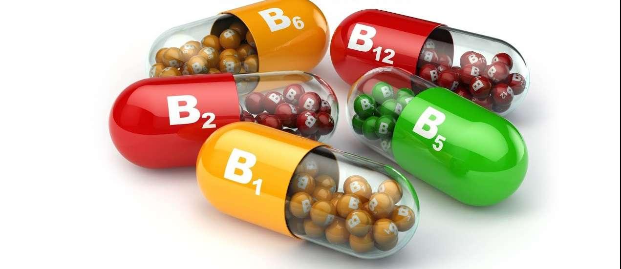 Витамины и добавки - совет в какое время суток их пить