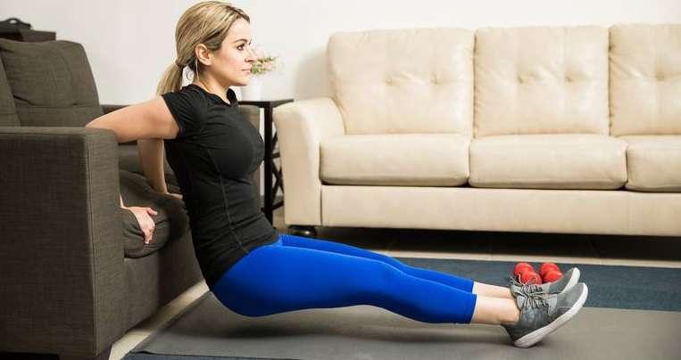 Физический недостаток мышечной массы влияет на психику и здоровье в целом