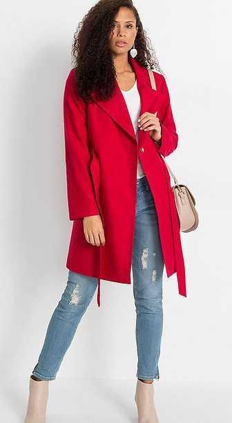 В пастельных и неоновых тонах - весенние пальто ярких тонов